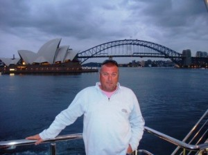 David Walker - The Travel Snob