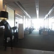 One World Lounge Paris