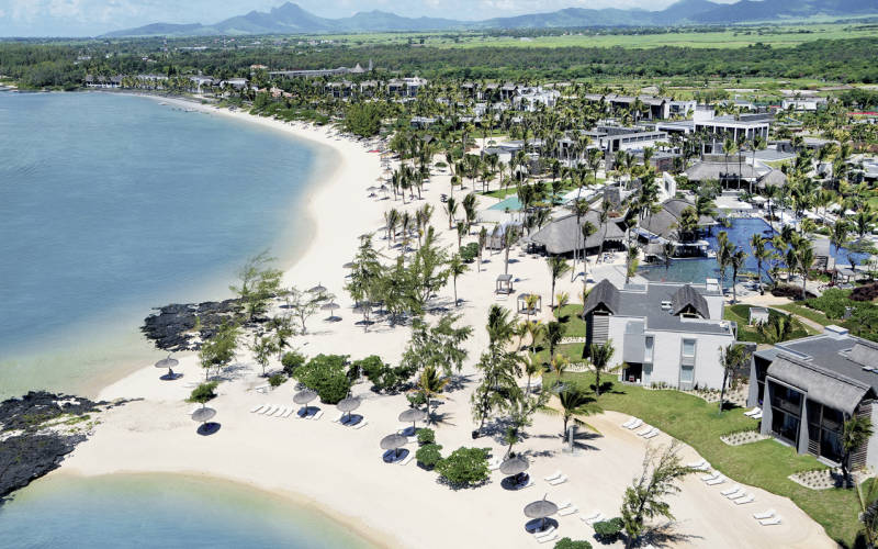 Long Beach Mauritius The Travel Snob
