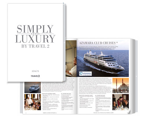 Simply Luxury Long Haul
