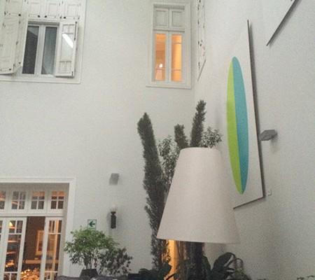 Hotel B Restuarant