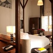 Hotel B Bedroom